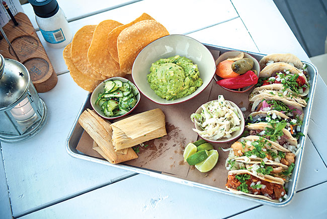Taco Belles: Mexican eateries in Florida