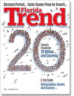 Florida Trend September 2015