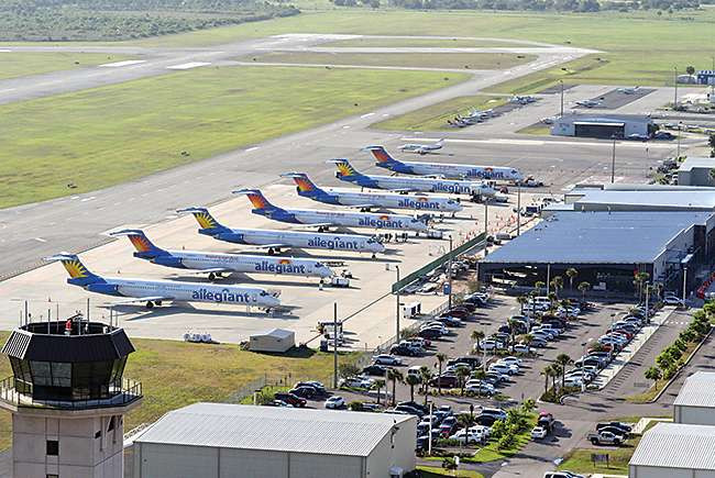Marco Island International Airport