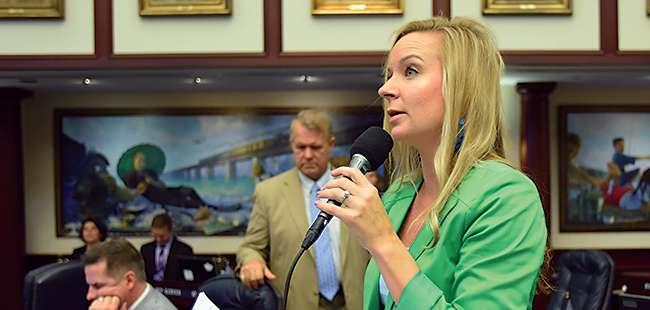Cold shoulder: Anti-discrimination legislation doesn't pass Florida's House or Senate
