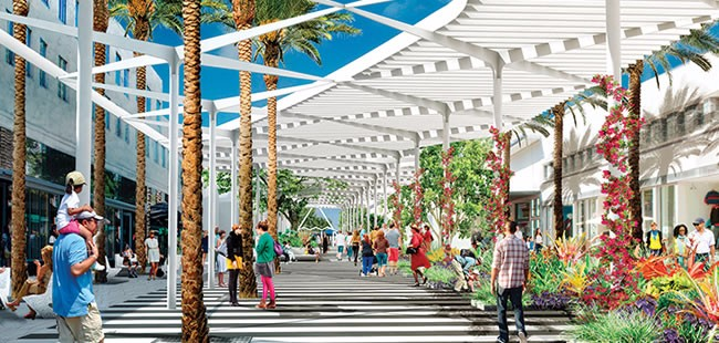 Foot traffic: Rethinking South Beach's Lincoln Road