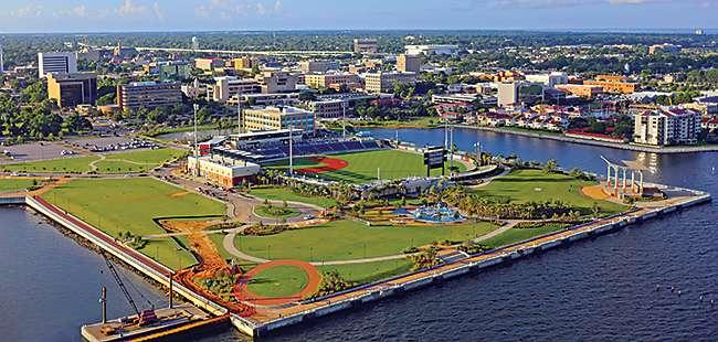 Northwest Florida: A home run