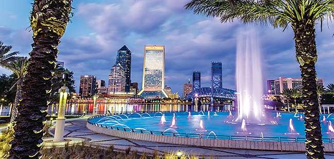 Northeast Florida: Momentum amid uncertainty