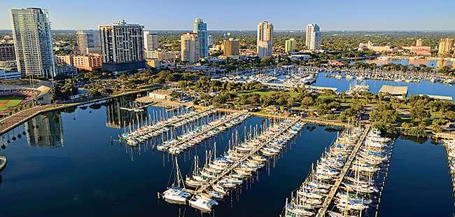 Southwest Florida: Residential boom