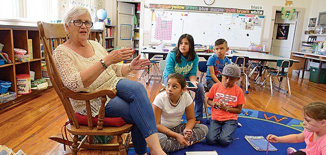 One-teacher school in Florida faces extinction -- again