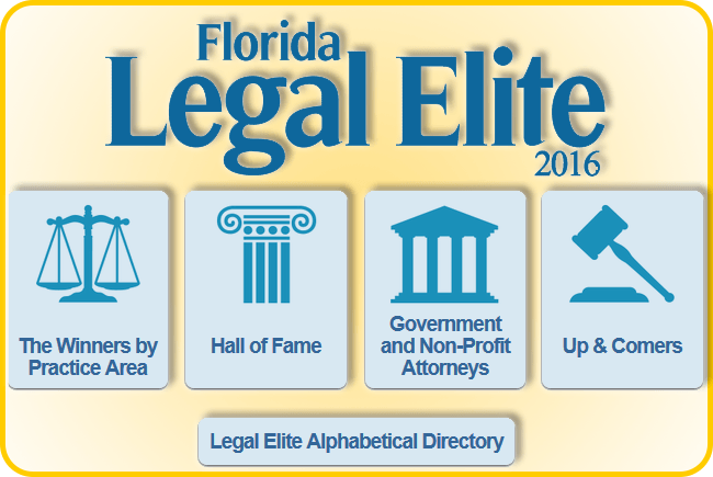Florida's Legal Leaders