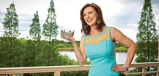 Nicole Johnson is a 'Florida Icon'