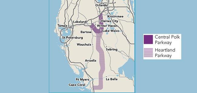 Florida road project has nine lives - Florida Trend