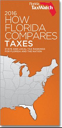 How Florida Compares - Taxes
