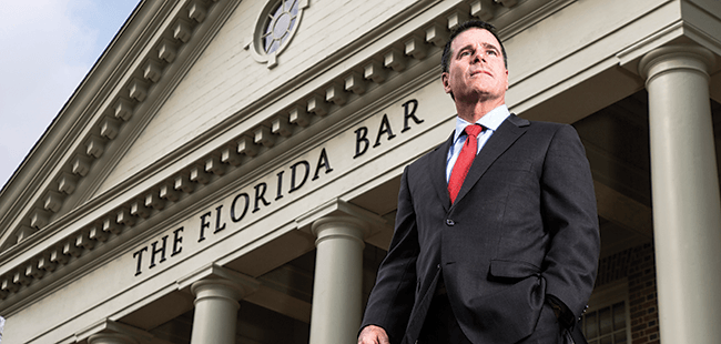 The Florida Bar's new president puts emphasis on affordability