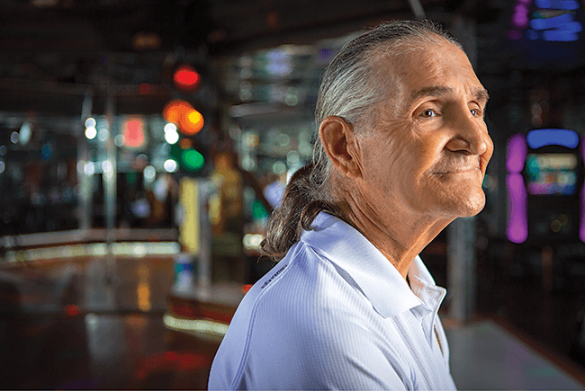 Joe Redner is a 'Florida Icon'