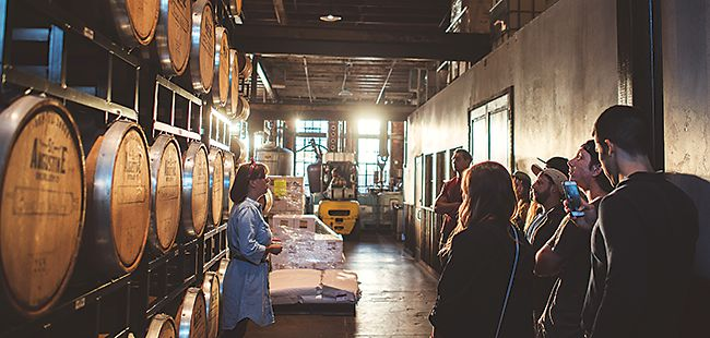 The spirited growth of Florida distilleries