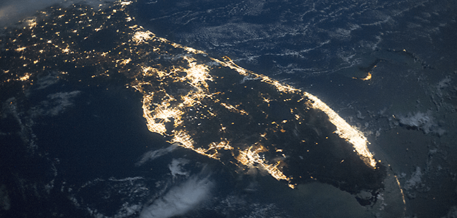 Florida's population exploding; expected to reach 20.7 million by end of 2016