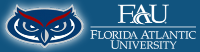 FAU Florida Atlantic University