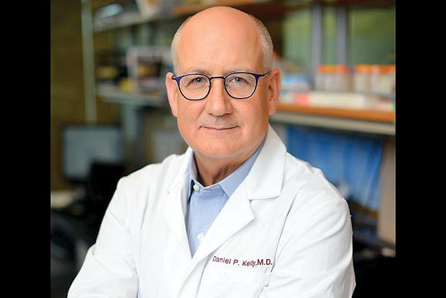 Dr. Daniel Kelly