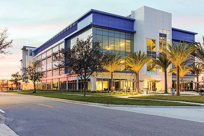 GuideWell UST Global Innovation Center