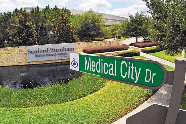 Medical City Drive