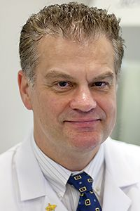 Dr. H. Thomas Temple