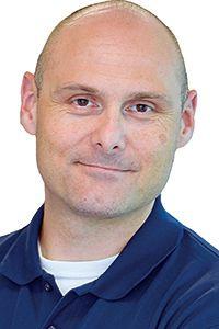 Greg Wurtz