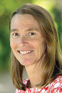 Cheryl Palm