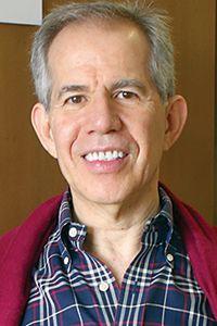 Humberto Campins of UCF