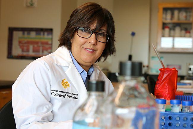 UCF technology for killing metastatic breast cancer cells discovered, licensed