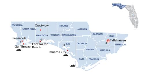 Bases Loaded - Northwest   Business Florida - Florida Trend