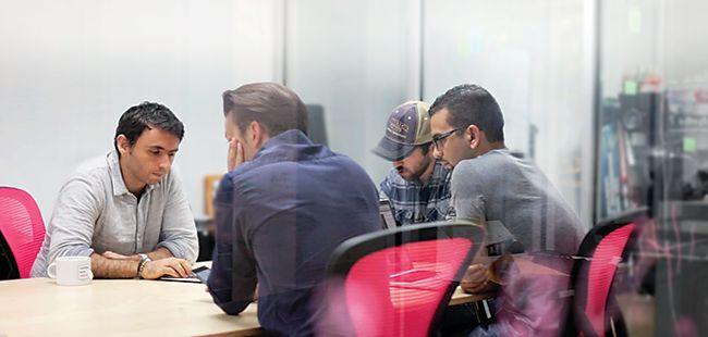 Rokk3r is turning ideas into companies