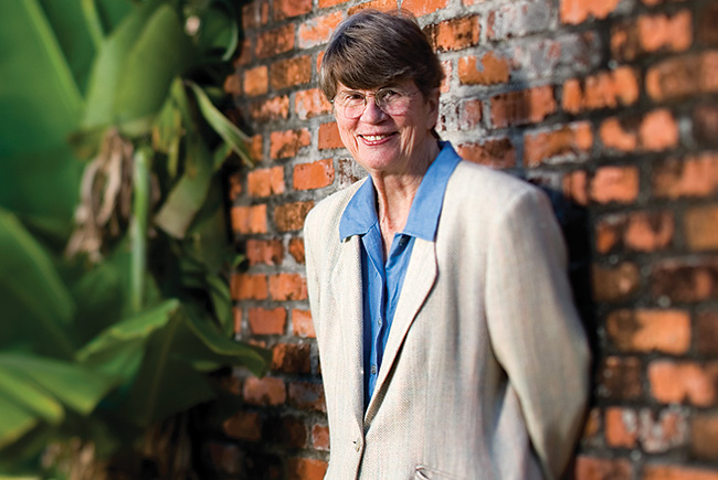 Icon: Janet Reno