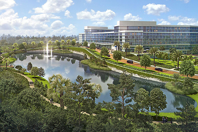 KPMG to Build State-of-the-Art Learning, Development, and Innovation Facility in Orlando, Fla.