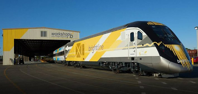 Brightline Achieves Another Major Milestone with Final Environmental Approval by U.S. DOT