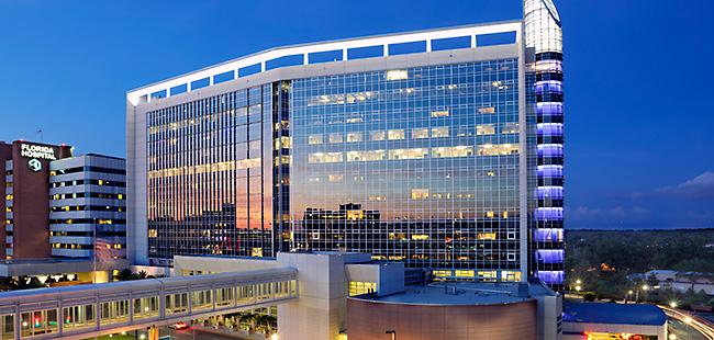 Florida non-profit hospitals face serious funding cuts