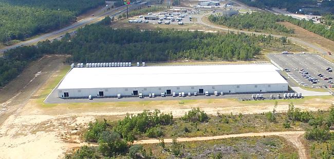 Energized: Walton County revitalizes industrial park