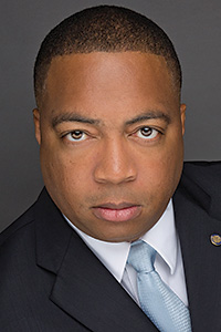 Sen. Chris Smith