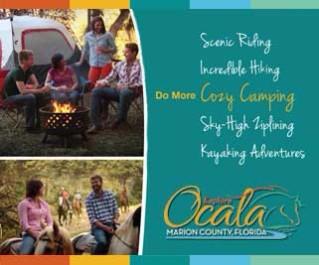 Visit Ocala/Marion County