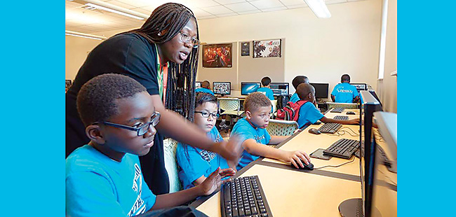 School program in Miami-Dade makes a breakthrough
