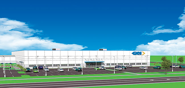 Aero-Dynamics: Bay County welcomes GKN Aerospace