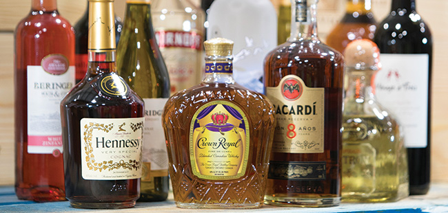 'Gold standard': Southern Glazer's Wine & Spirits