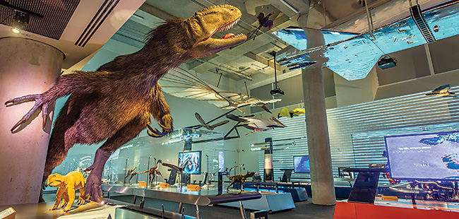 Miami finally gets its museum: The Phillip and Patricia Frost Museum of Science