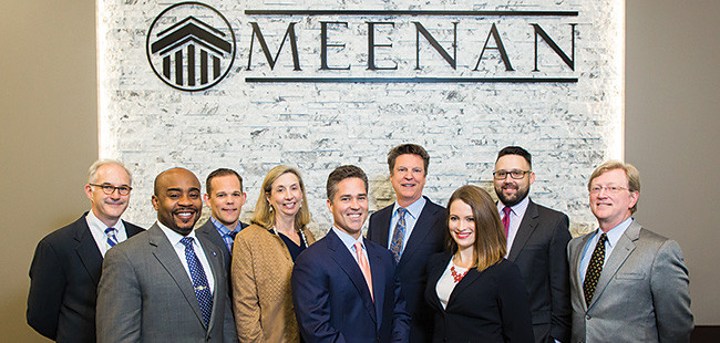 Meenan P.A.: Creative Solutions to Government and Regulatory Challenges