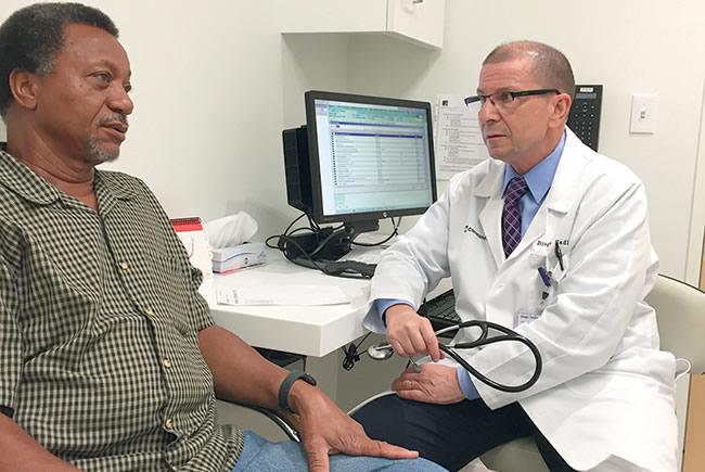Cancer and cardiac care