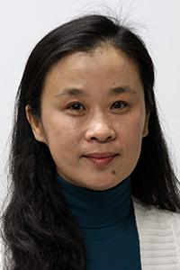 Jianping Huang, M.D., Ph.D.