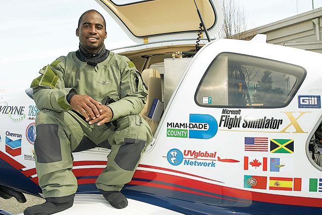 FMU's aviation program gains altitude