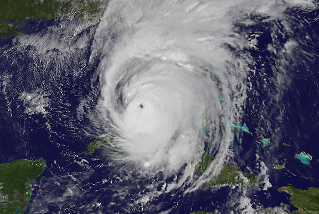 Irma's Stamp On Florida Brand Could Be Costly