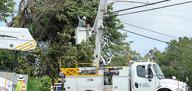 Should power lines go underground?