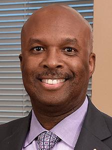 Dr. Leon L. Haley Jr.