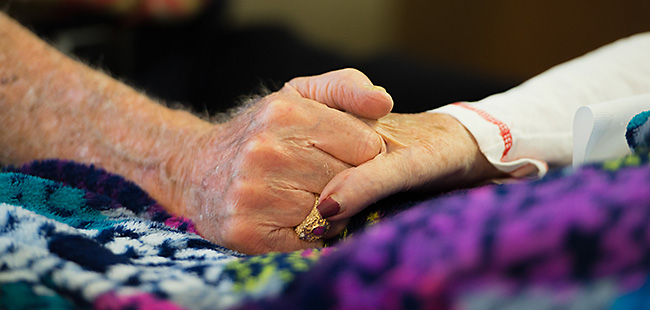 Floridians worry about elder care and end-of-life arrangements