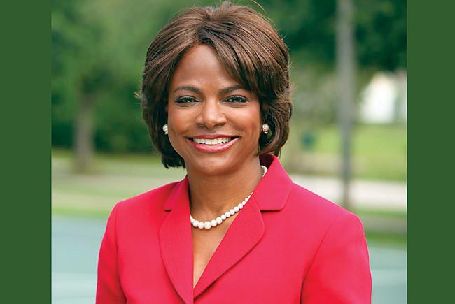 Women leaders in Florida