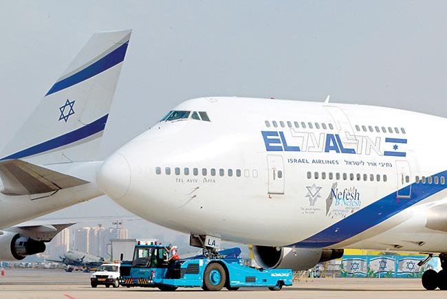 Israel's El Al Airlines