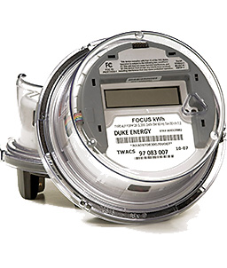 Duke Smart Meter